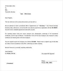 company offer letter template offer letter format targer golden dragon co