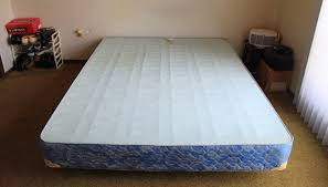 considering queen size mattress and box spring for perfect bedroom