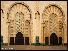 Morocco Design by Morocco Casablanca Mosquée Hassan Ii