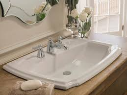 Sink Fixtures Bathroom 6 Best Bathroom Faucets Reviews Ultimate Guide 2018