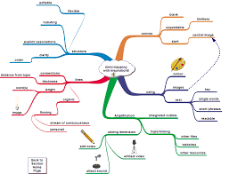Blank Mind Map by Mirandanet Associates Practical Inspiration Mind Mapping