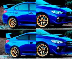 subaru impreza wrx 2016 spec rendering 2016 subaru wrx sti rs500 coupe