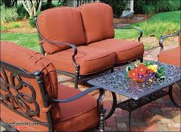 Patio Furniture Seat Cushions Patio Furniture Replacement Cushions At Home And Interior Design Ideas