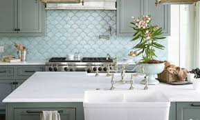 kitchen wallpaper ideas country kitchen home design ideas