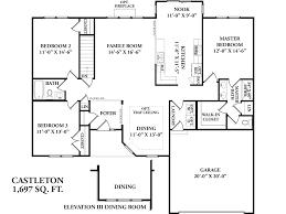 castleton ranch 1697 home builders chicago suburbs