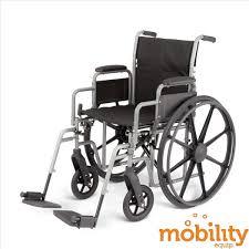 medline mds806600ne k3 basic lightweight wheelchairs manual