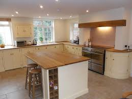 free standing kitchen island with breakfast bar kitchen diners period living kitchens areas with regard to