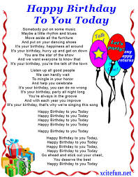 happy birthday mum poems funny birthday card verses for mum happy