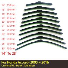 wiper blades for 2000 honda accord compare prices on honda accord windshield wiper blades