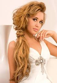 bridal hairstyle ideas typical wedding hair styles for girls
