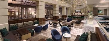 Luxury Lobby Design - best luxury hotel georgetown washington dc fairmont georgetown