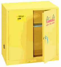 flammable liquid storage cabinet 22 gallon under counter flammable liquid storage cabinet 682 00