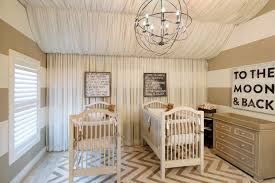 striped nursery contemporary nursery benjamin moore balanced