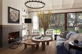 california coastal inspired farmhouse with delicious design
