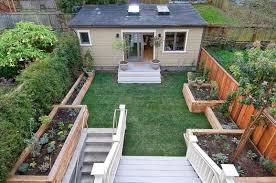 backyard kitchen garden christmas ideas free home designs photos