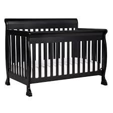 Davinci Jayden 4 In 1 Convertible Crib With Toddler Rail by Davinci Kalani 4 In 1 Convertible Crib