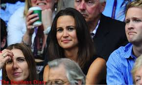 lady glenaffric pippa middleton s new title what does it actually mean the