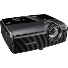 viewsonic pro8200 l replacement viewsonic pro8200 1080p dlp hd projector pro8200 b h photo video