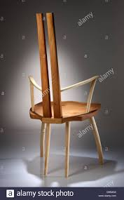 welsh stick chair modern design stock photo royalty free image
