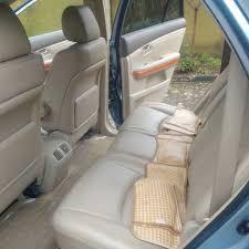 lexus rx330 nairaland nigerian used lexus rx330 autos nigeria