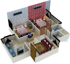 Home Design For 700 Sq Ft 700 Sq Ft Apartment
