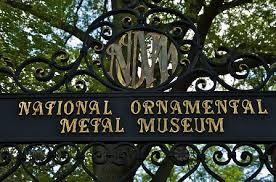 national ornamental metal museum nomm photo essay jpg