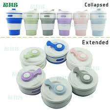 fancy coffee cups 50pcs factory wholesale price silicone fancy coffee cups and mugs