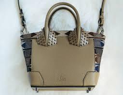 loving lately christian louboutin u0027s eloise bag purseblog