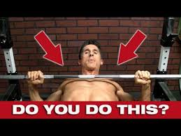 Close Grip Bench Press Benefits How To Bench Press Without Pain Reverse Grip Bench Youtube