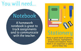 Why Homework Is Good Homework Station Infograph And Back To Hamper U2013 Cortechs