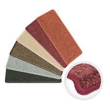 tappeto per scale tappeto per scale modello monsun rettangolare annodato colore