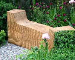 Simple Outdoor Bench Seat Plans by Rustic Garden Benches Zandalus Net