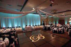 Celing Drapes Ceiling Swag Party Pleasers Services