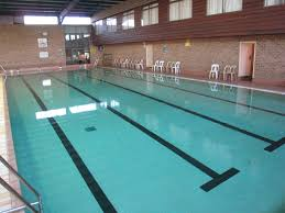 swimming pool unique darkslateblue houses indoor pools homes in