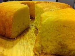 cuisiner rapide et bon le gros cake jaune tout simple de mon enfance