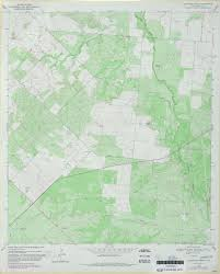 Keystone Map Texas Topographic Maps Perry Castañeda Map Collection Ut