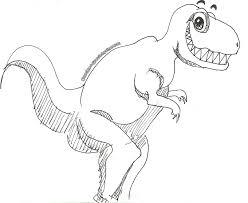 coloriage dinosaure pour enfant gratuit a imprimer 2017 gratuit