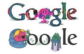 google doodle glass