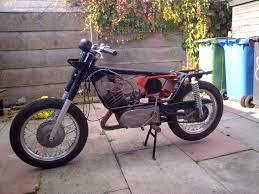 rewiring a 1973 2 stroke motorcycle