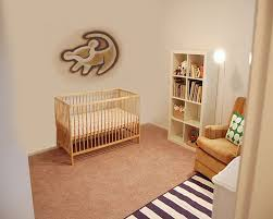 Lion King Crib Bedding Baby Nursery Decor Sample Lion King Baby Nursery Pinterest Animal
