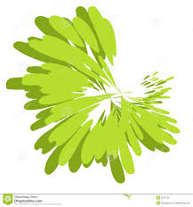 Green Paint by Paint Splatter Texture Green Royalty Free Stock Images Image