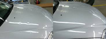 small dent repair removal cost on car roof descargalo info