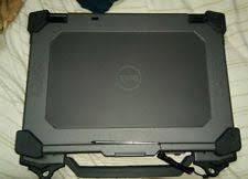 Dell Rugged Laptop Dell Xfr Pc Laptops U0026 Netbooks Ebay