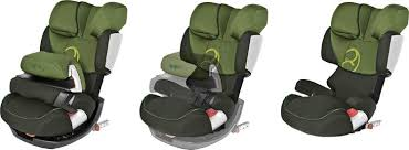 siege auto 123 isofix inclinable siège auto bébé cybex pallas fix