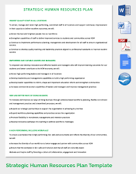hr strategy template hr strategy template 39 word pdf documents free