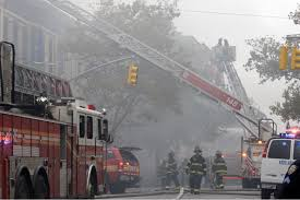 borough park ny 1 dead 4 others injured in massive gas explosion