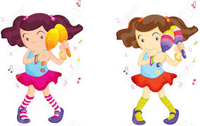 a couple dancing tango cartoon clipart vector toons dance cartoon images collection 80