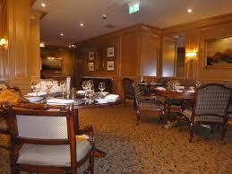 restaurant dining room design interior of restaurant picture of the dining room sydney
