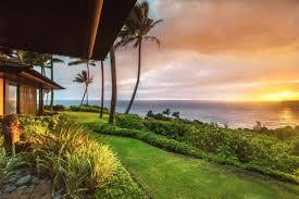 hawaii waterfront property in kauai lihue waimea kapaa lumahai