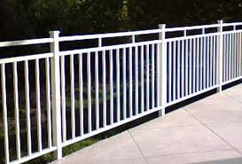 Deck Handrail Deck Railing Systems Easyrailings Aluminum Railings Aluminum